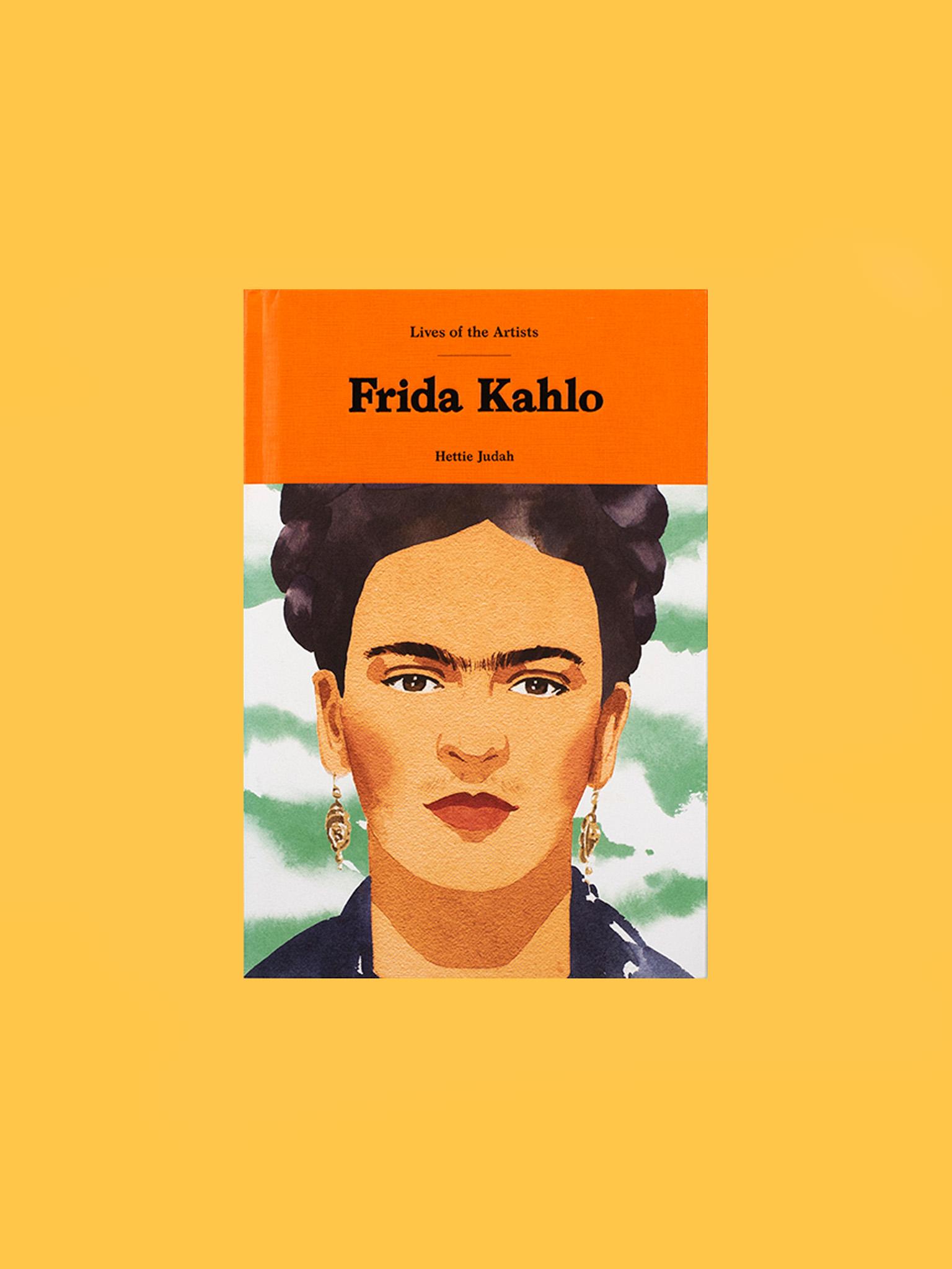 Laurence King Frida Kahlo Biografie