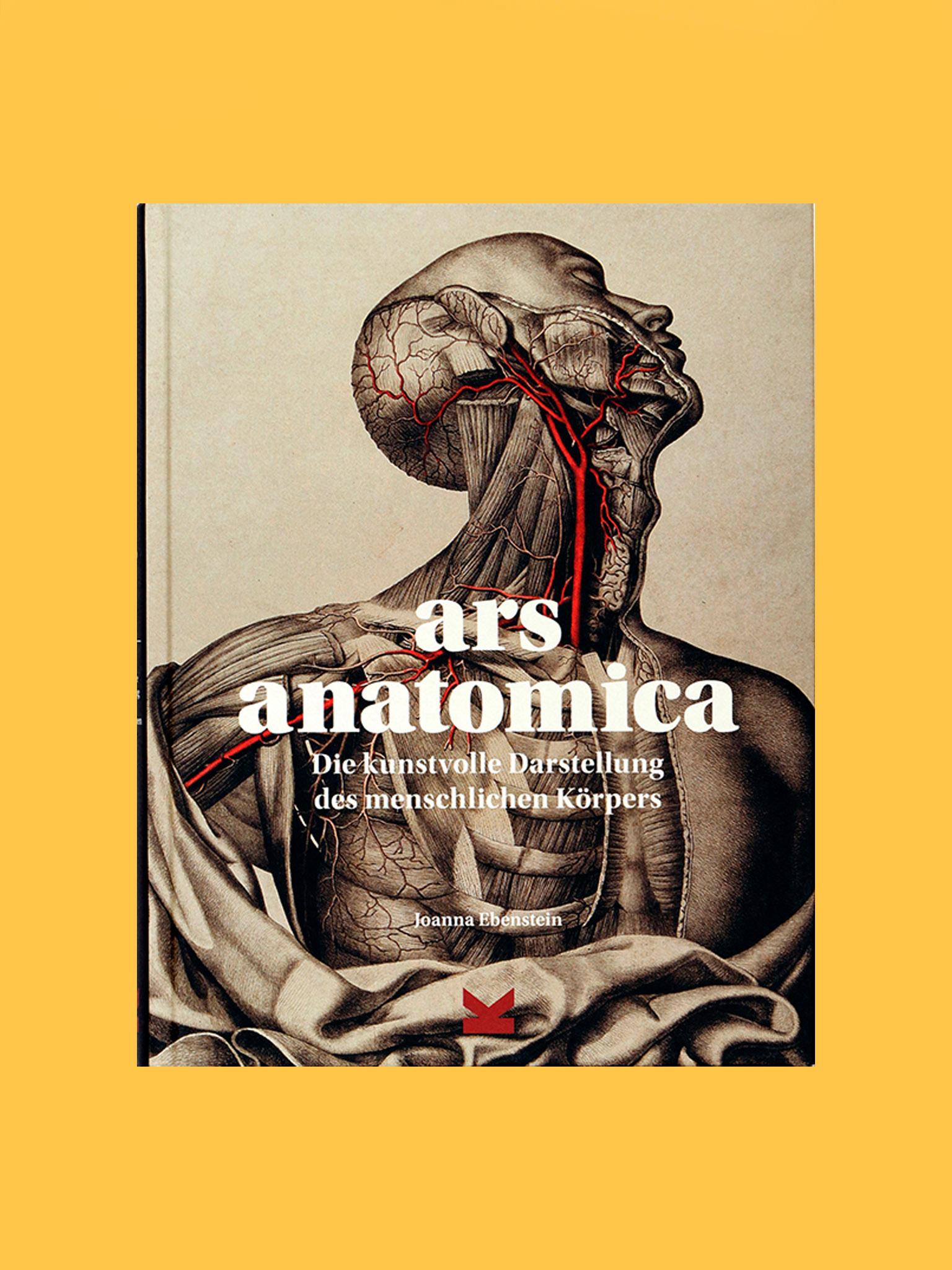 Laurence King Ars Anatomica