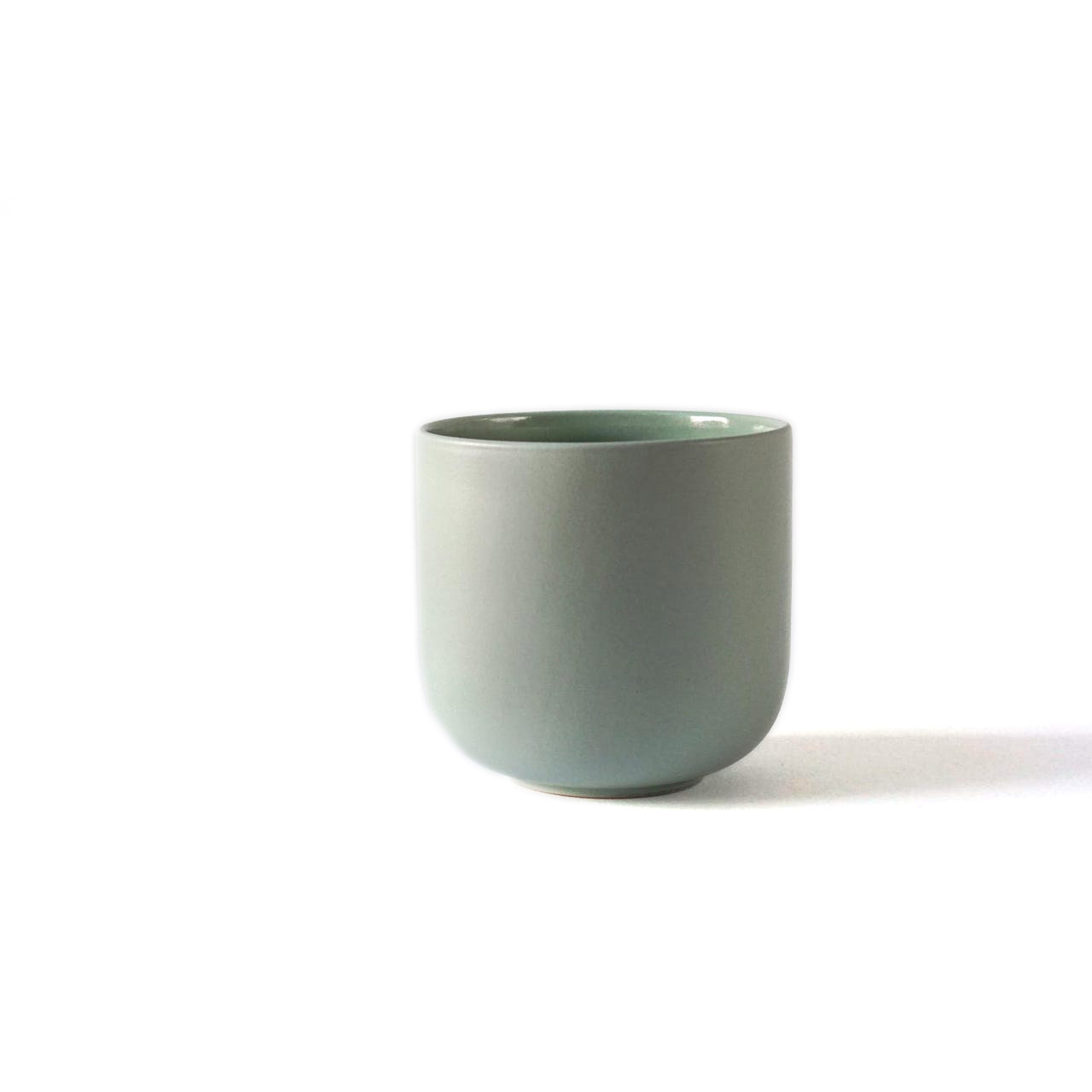 Indre Ceramics Sage Green Schüssel Groß