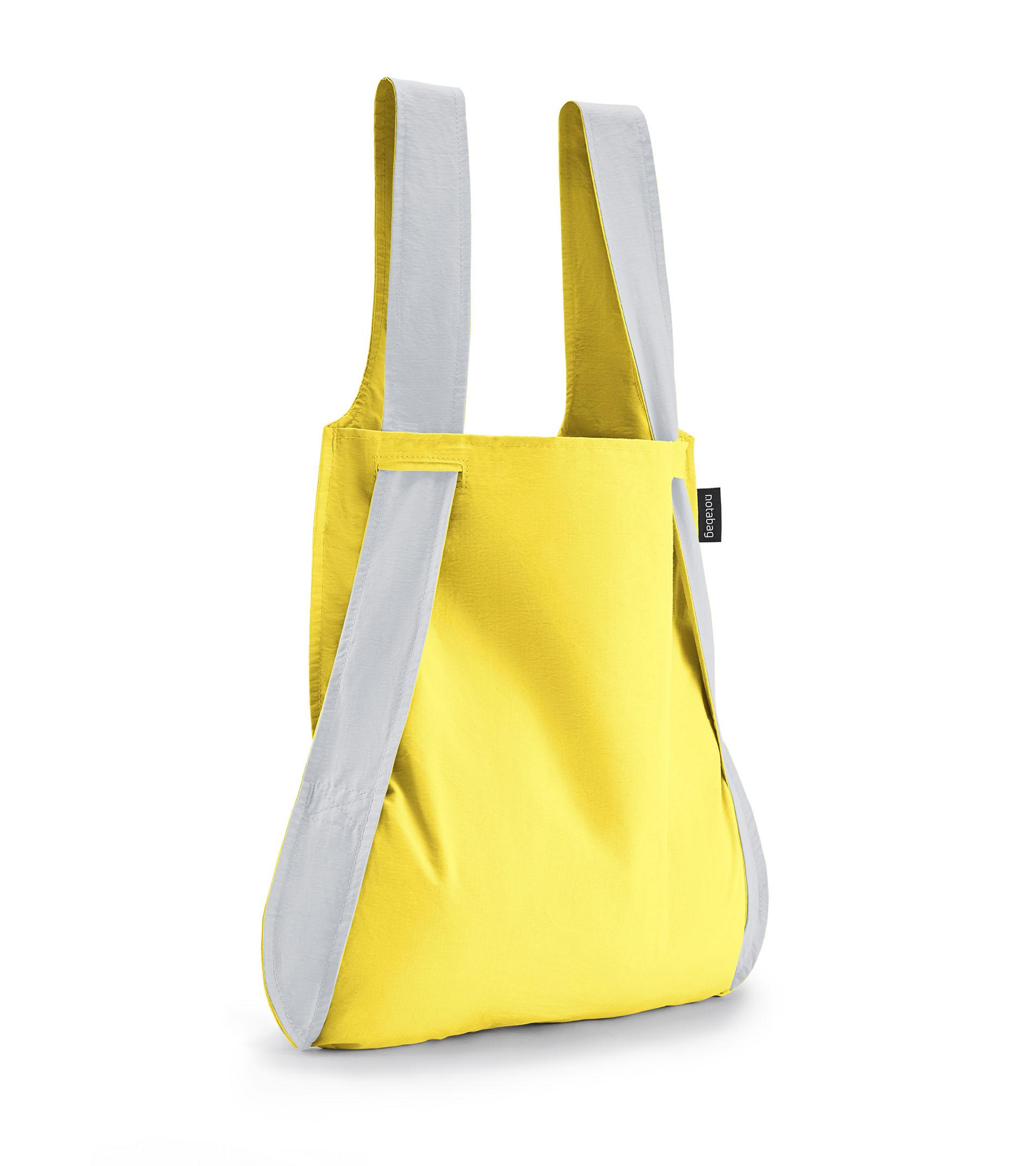 Notabag Reflective Yellow