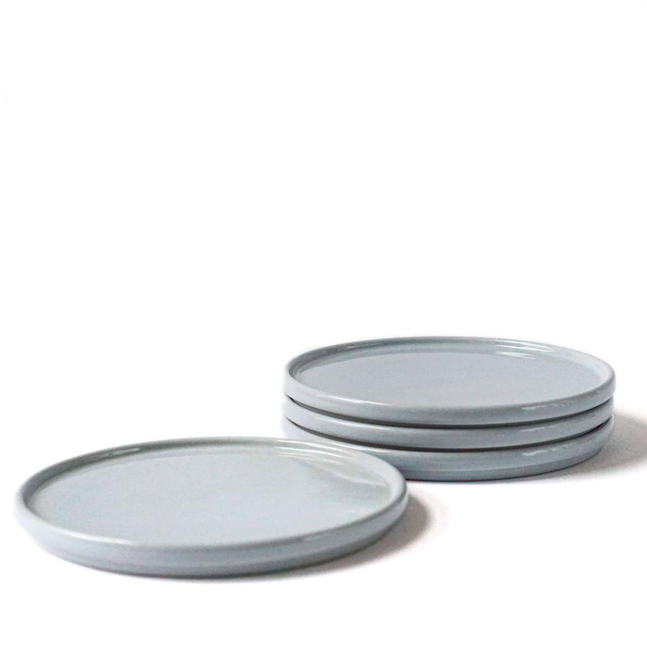 Indre Ceramics Artic Grey Teller/ Deckel 16cm