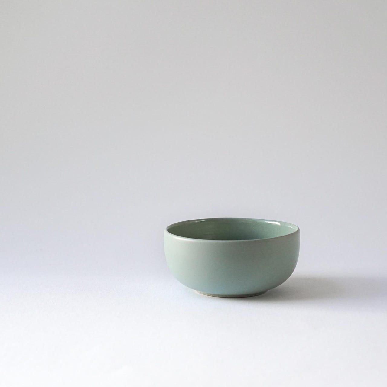 Indre Ceramics Sage Green Schale Mini