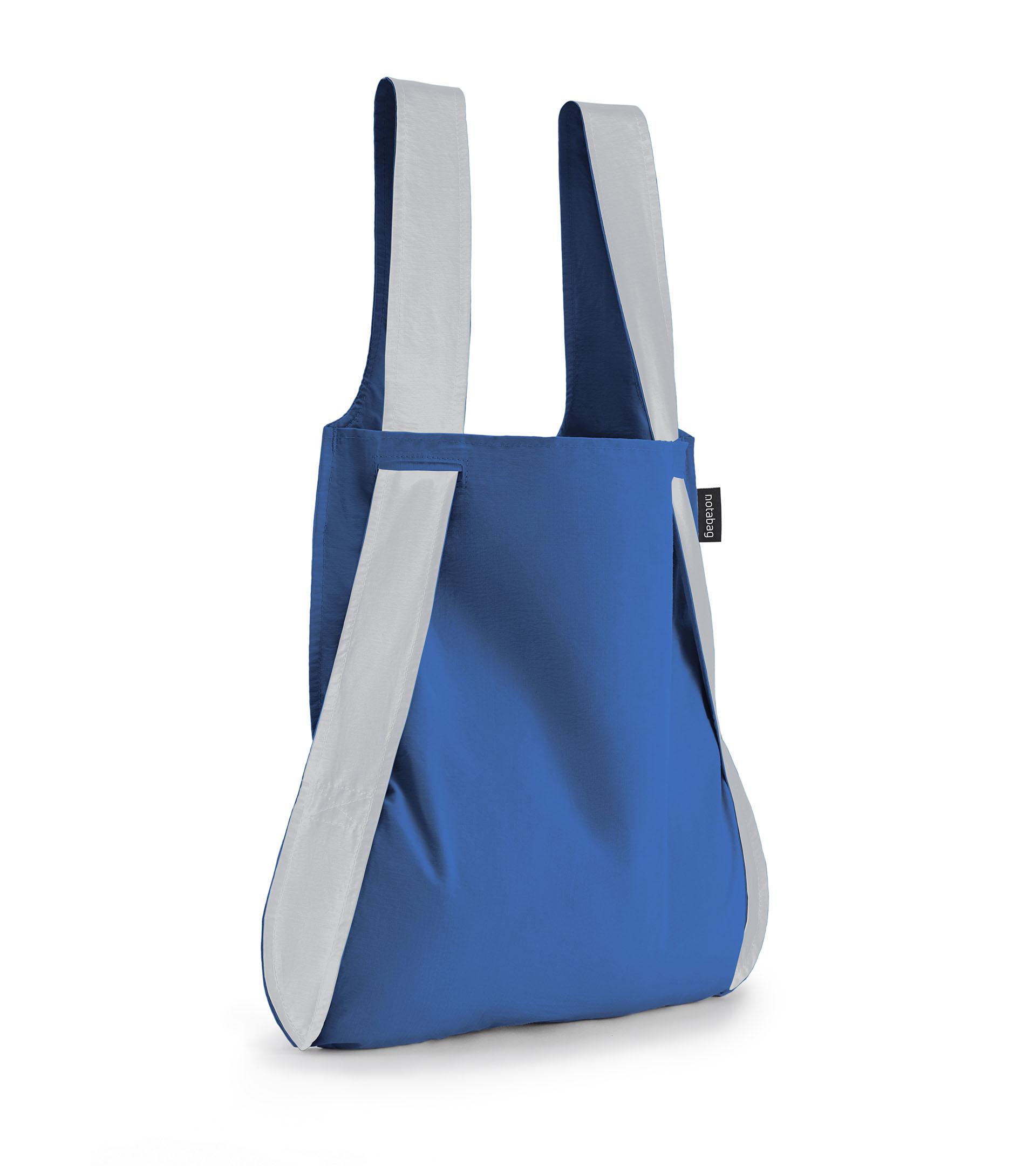Notabag Reflective Blue