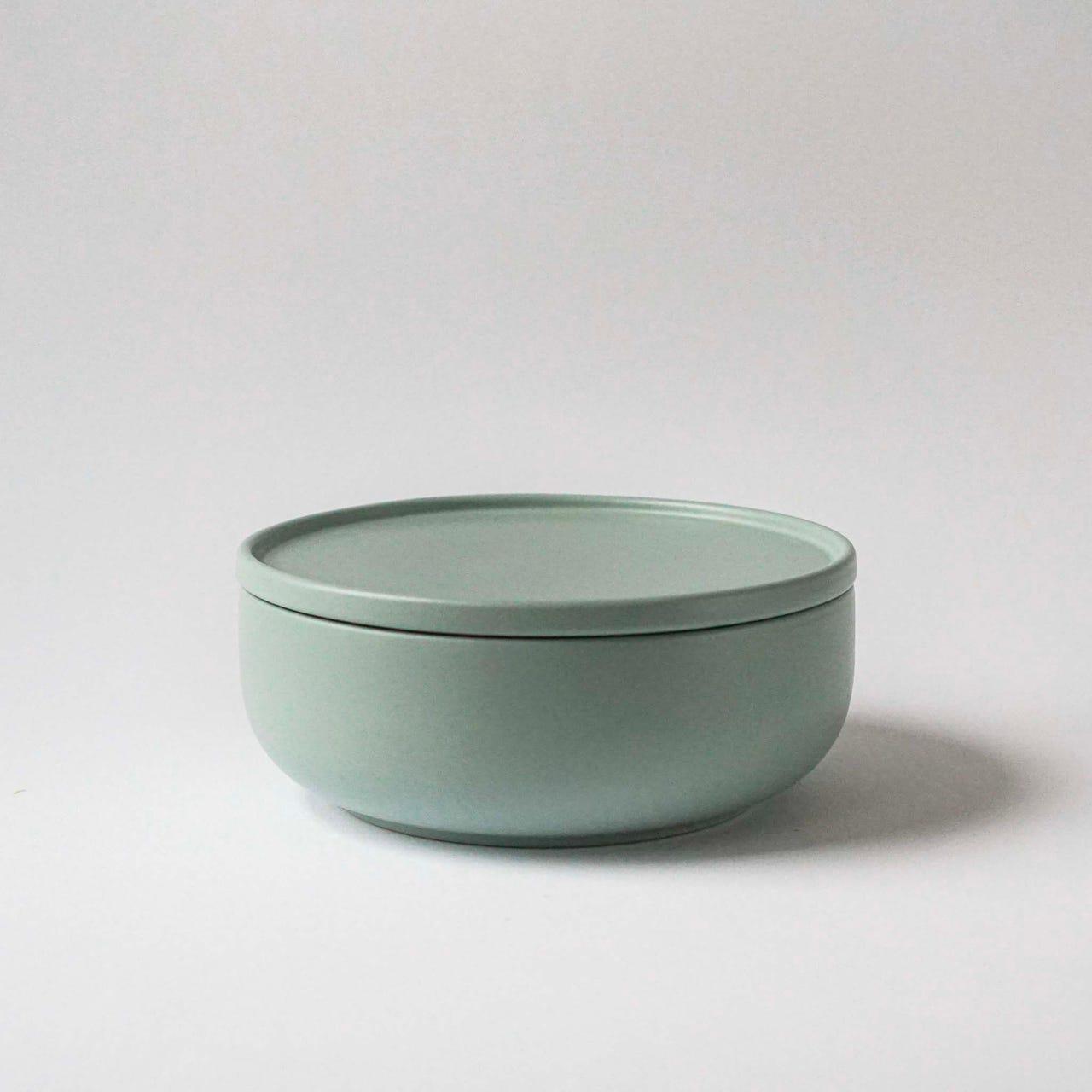 Indre Ceramics Sage Green Schale 16cm