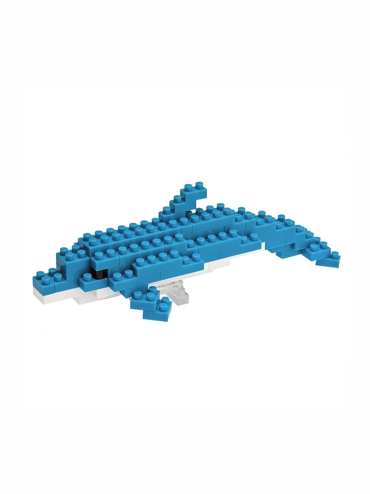 Nanoblock Delfin