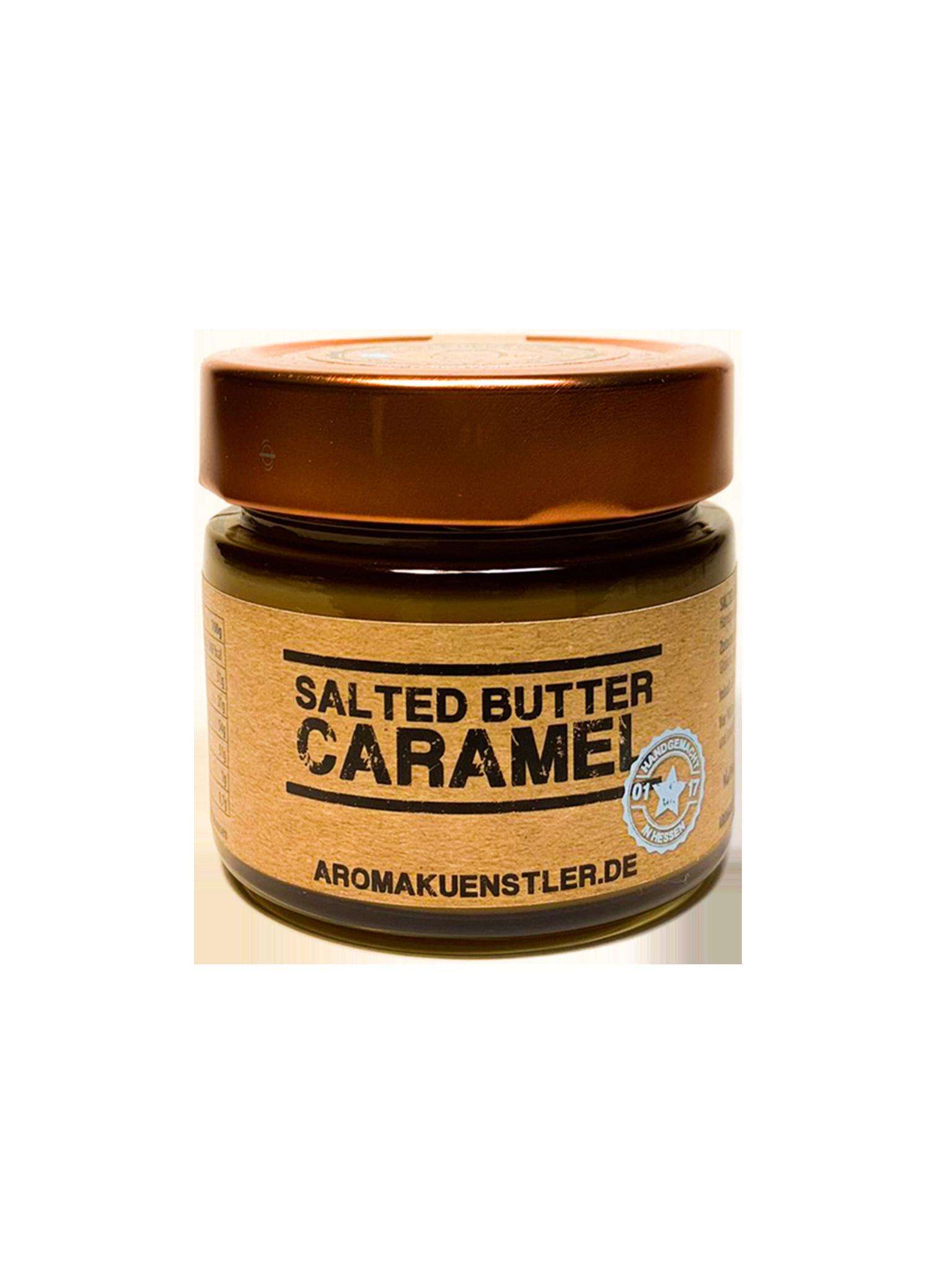 Aromakünstler Salted Butter Caramel