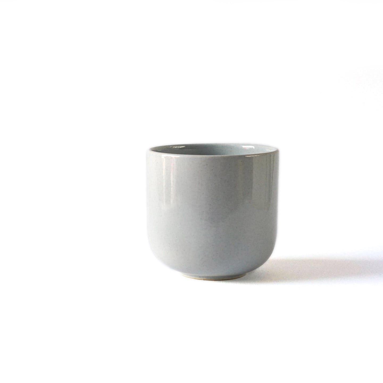 Indre Ceramics Artic Grey Schüssel Groß