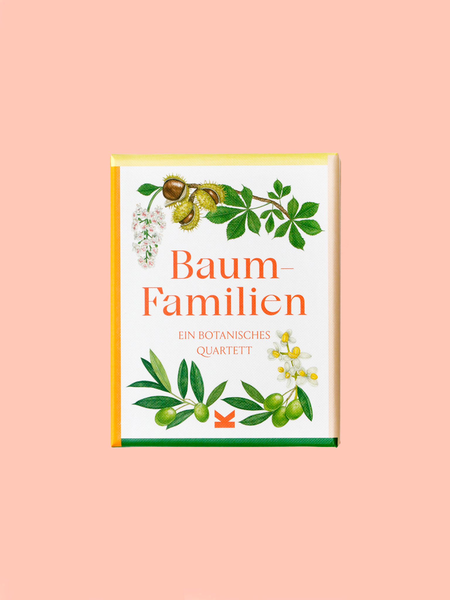 Laurence King Baum Familien