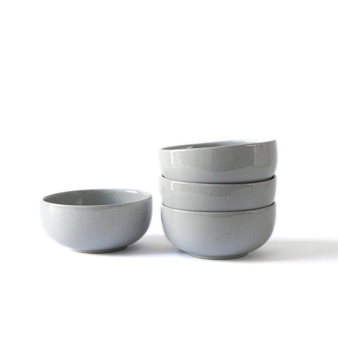 Indre Ceramics Artic Grey Schale Mini