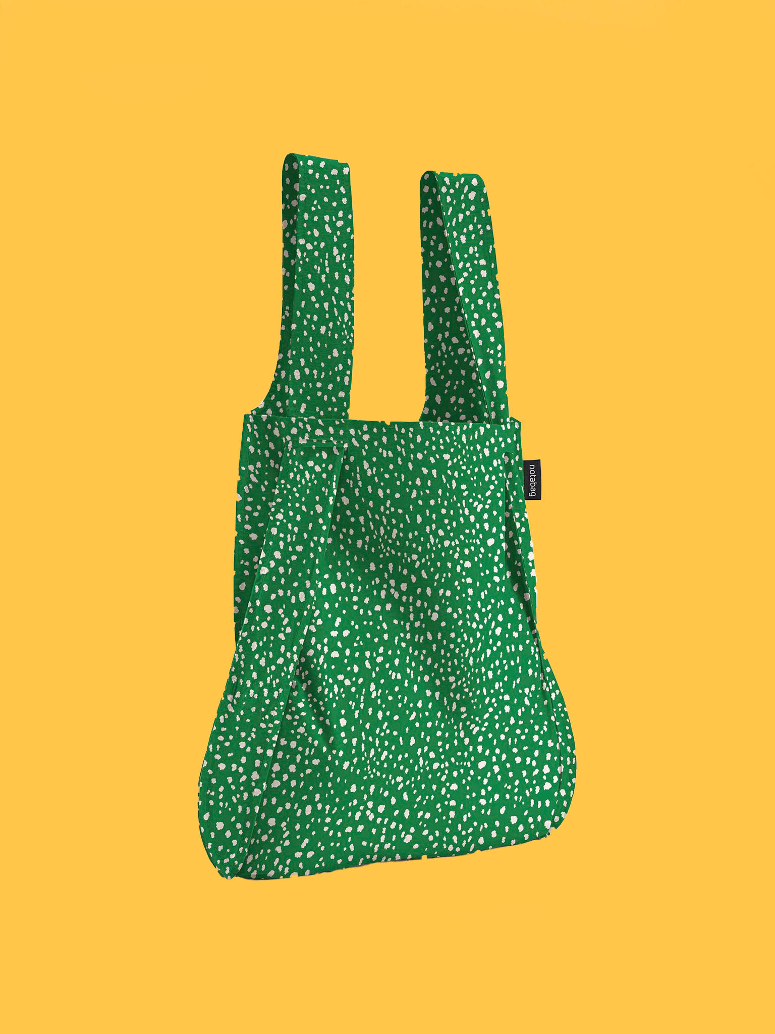 Notabag Green Sprinkles