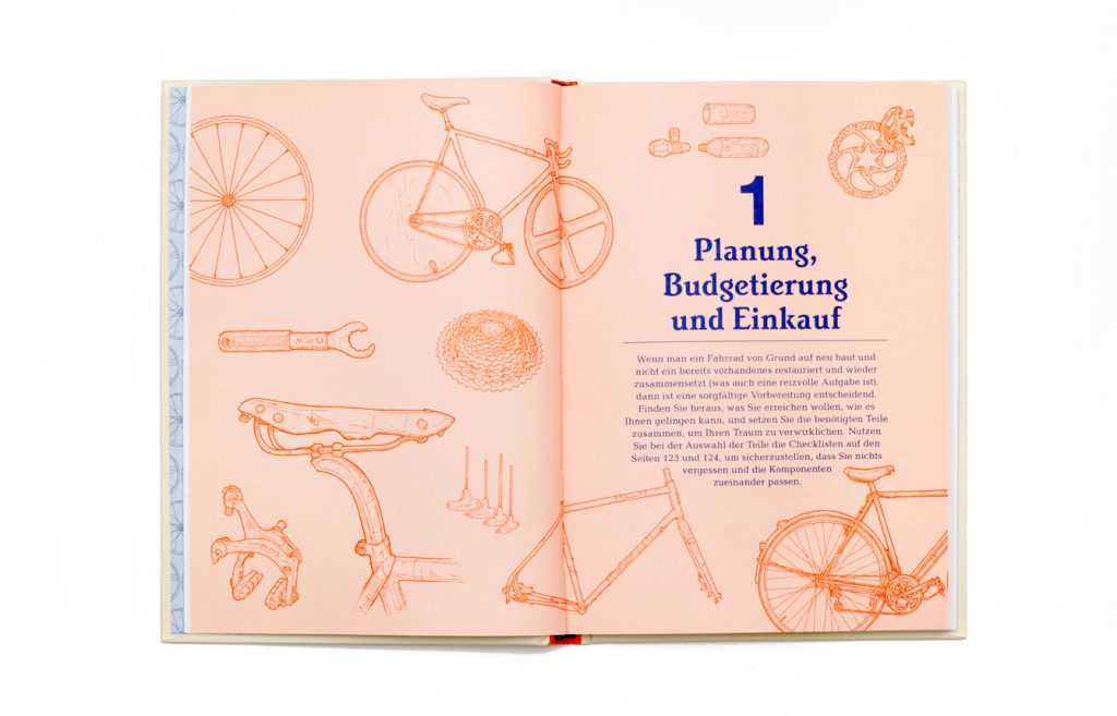 Laurence King Fahrrad Selber Bauen