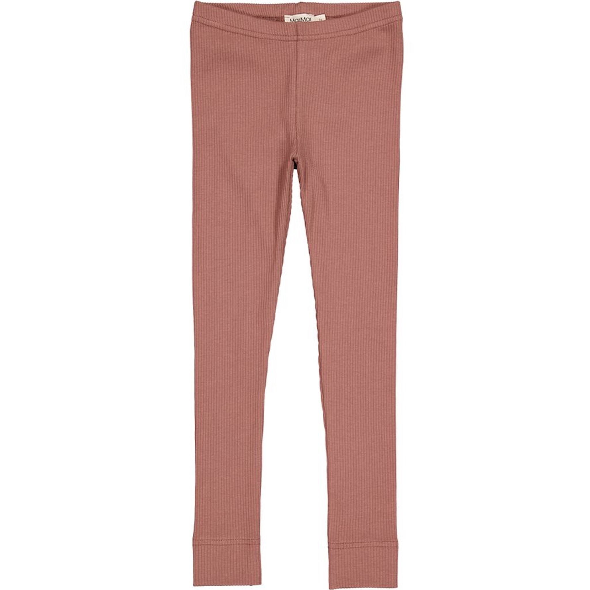 MarMar - Leg Leggings - madeira rose