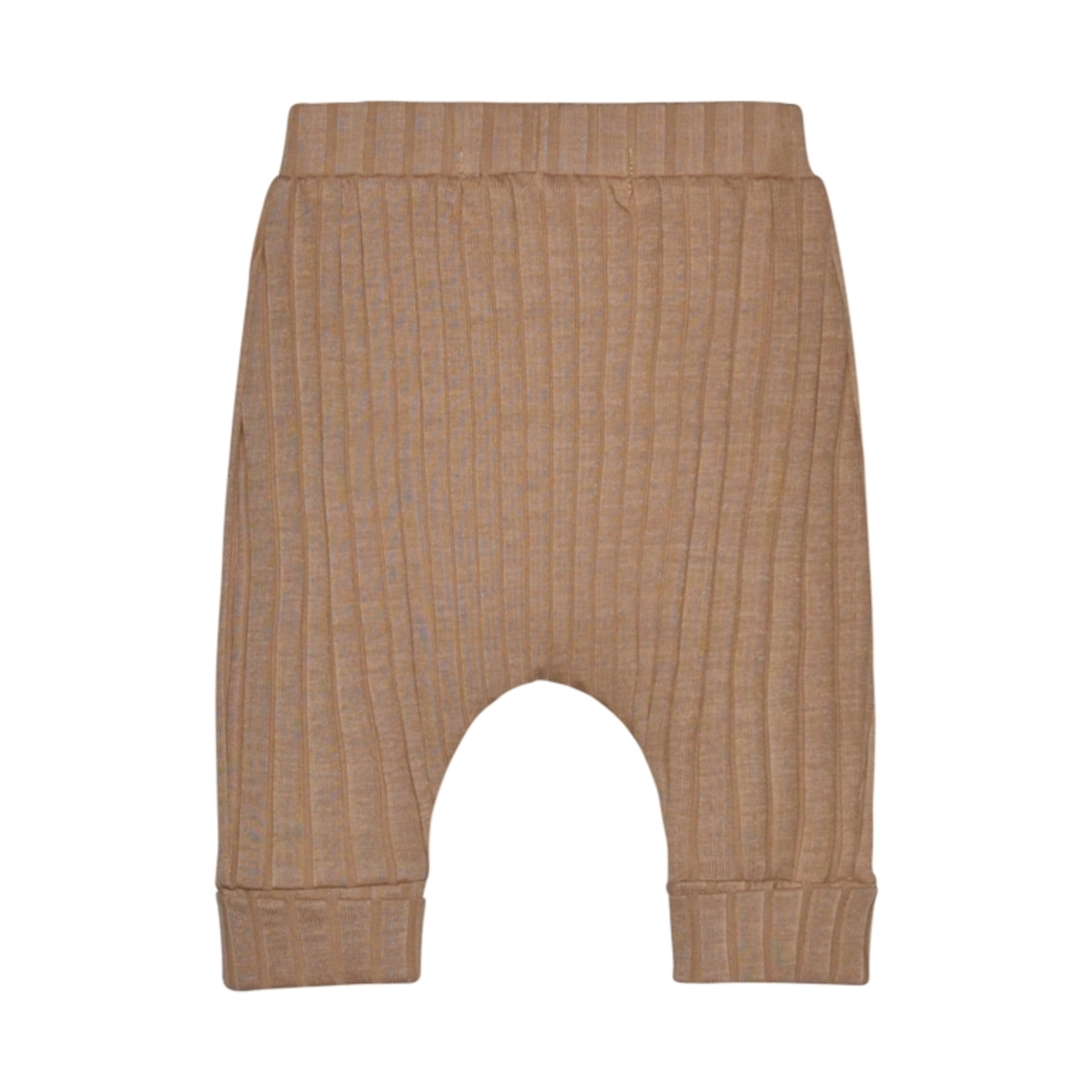 I dig denim - Bowie Pants Organic - brown