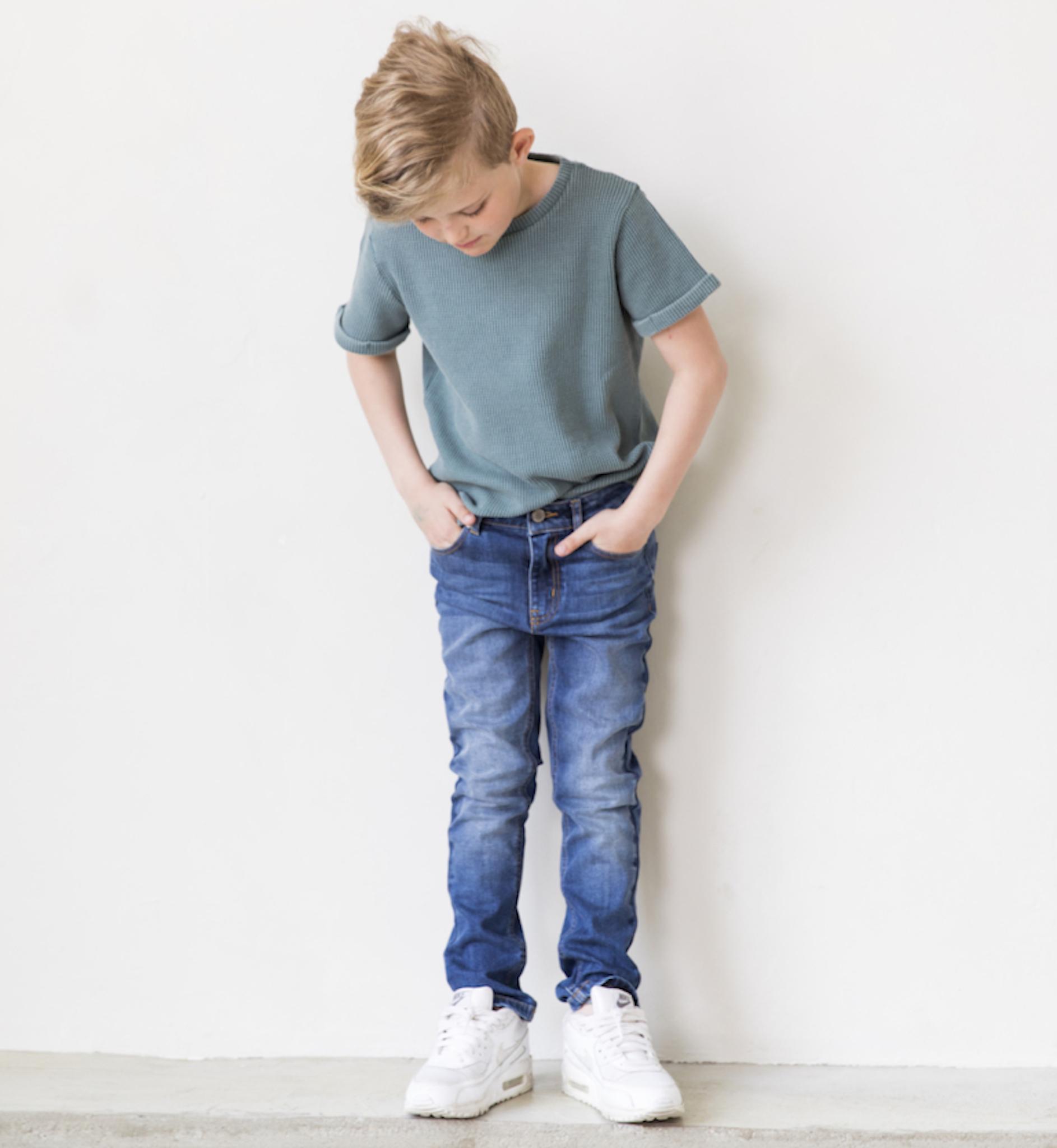I dig denim - Alabama Jeans Organic