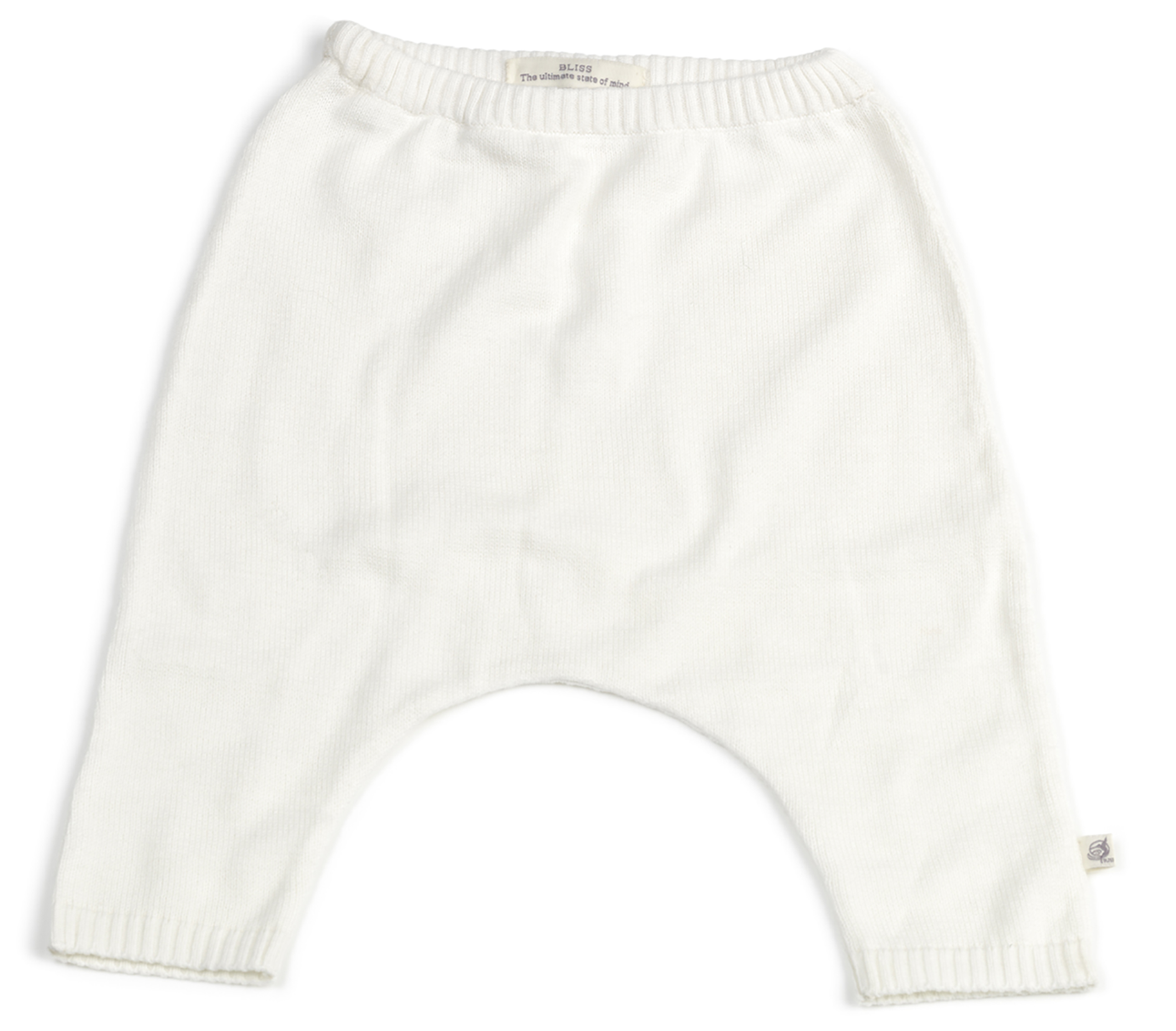 Baby Pants - ivory