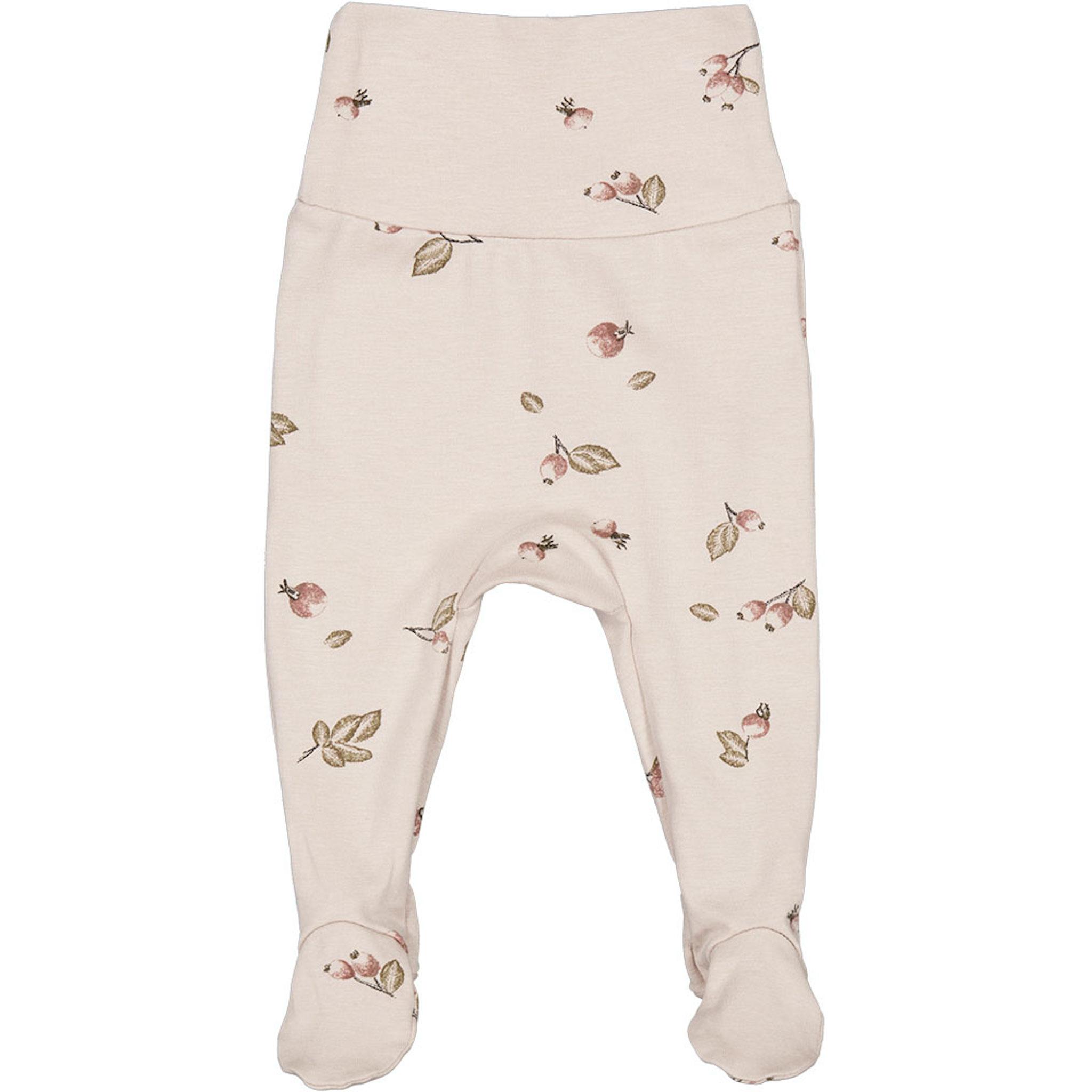 MarMar - Pixa Pants - rosehips