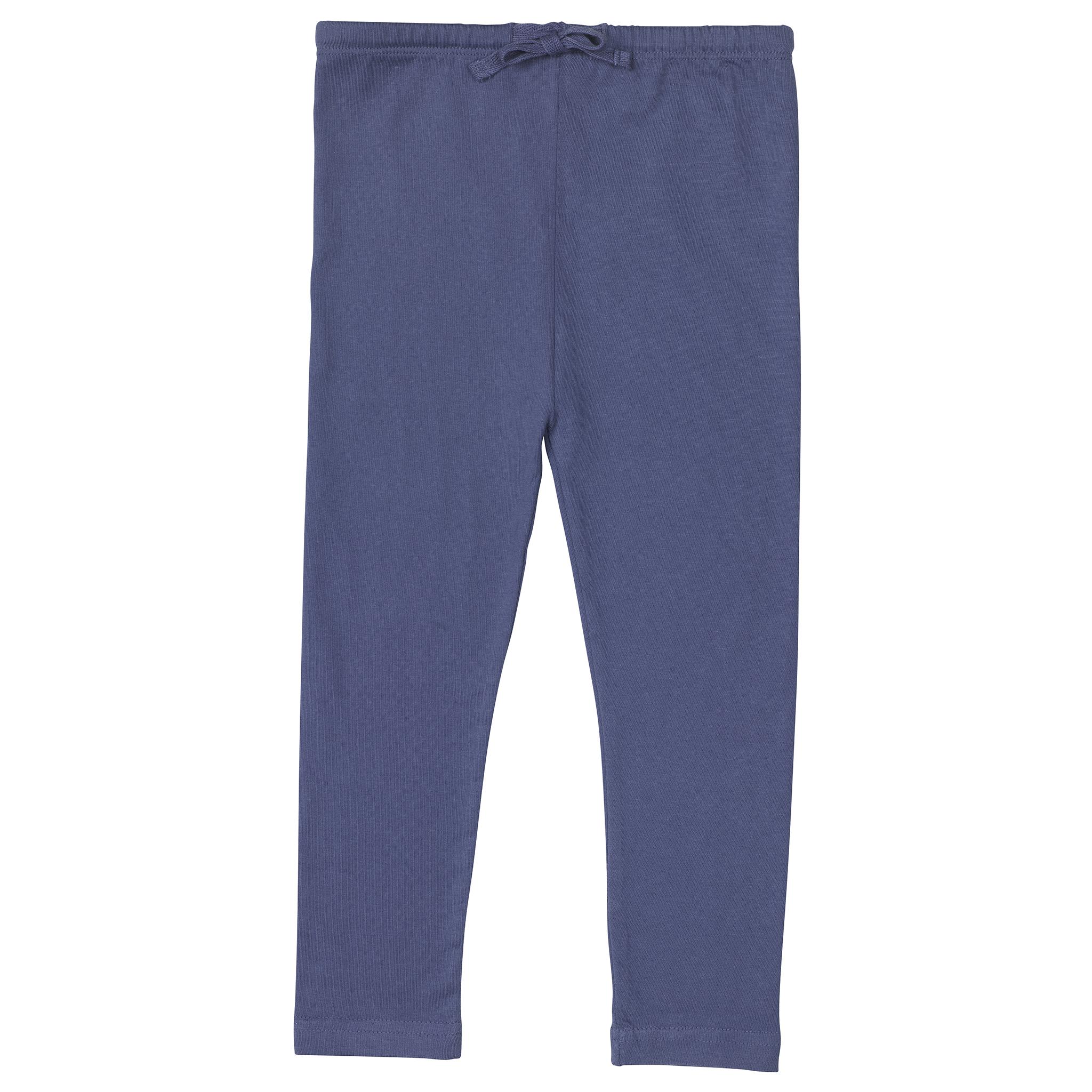Ari Leggings - thunder blue