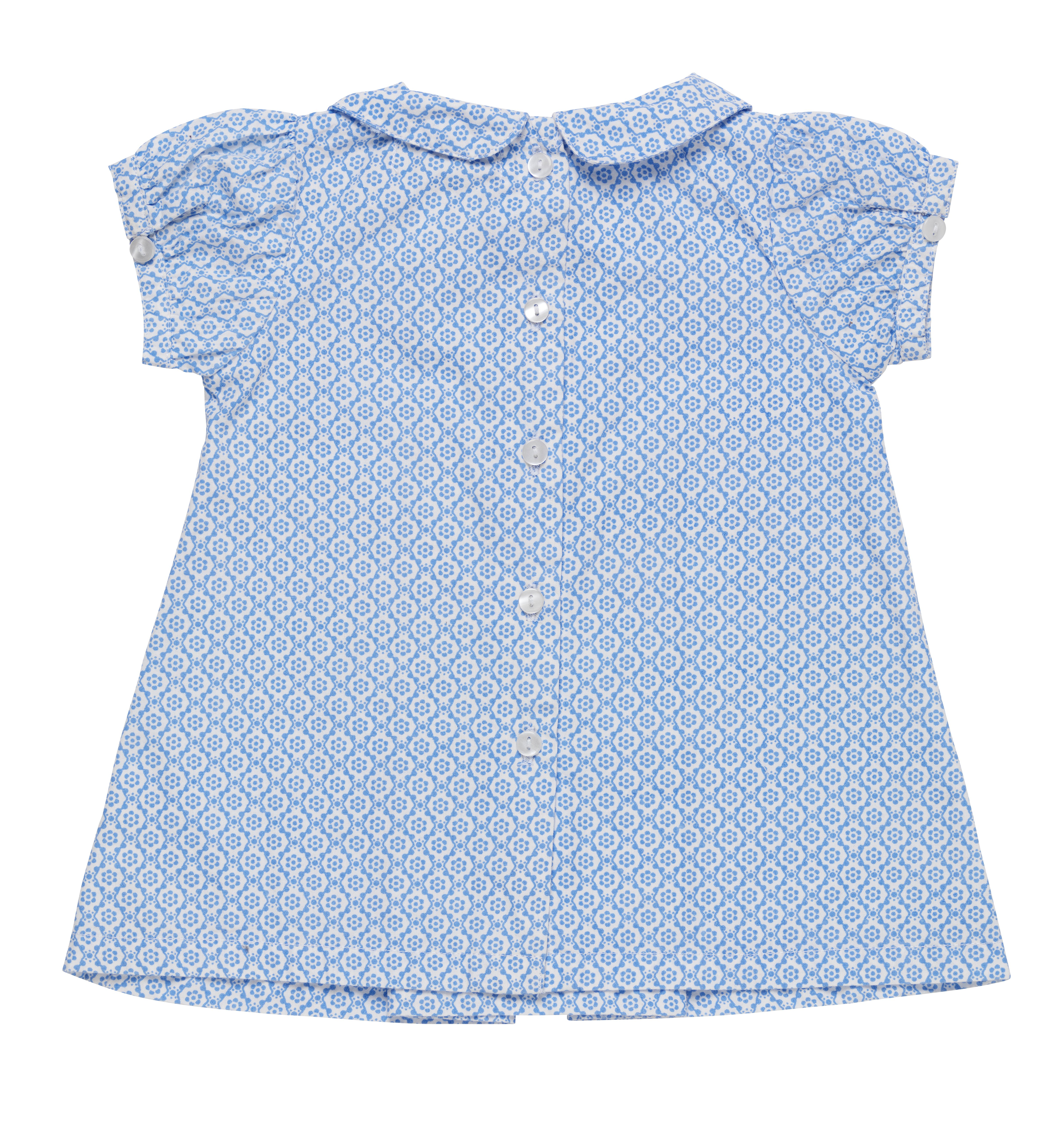 Susy baby dress