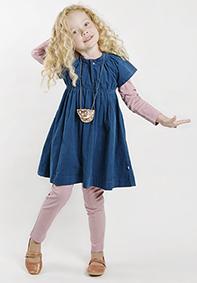 Claudia dress Cord
