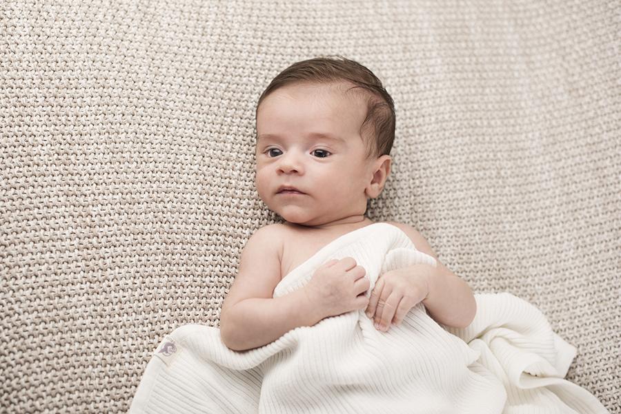 Babypläd