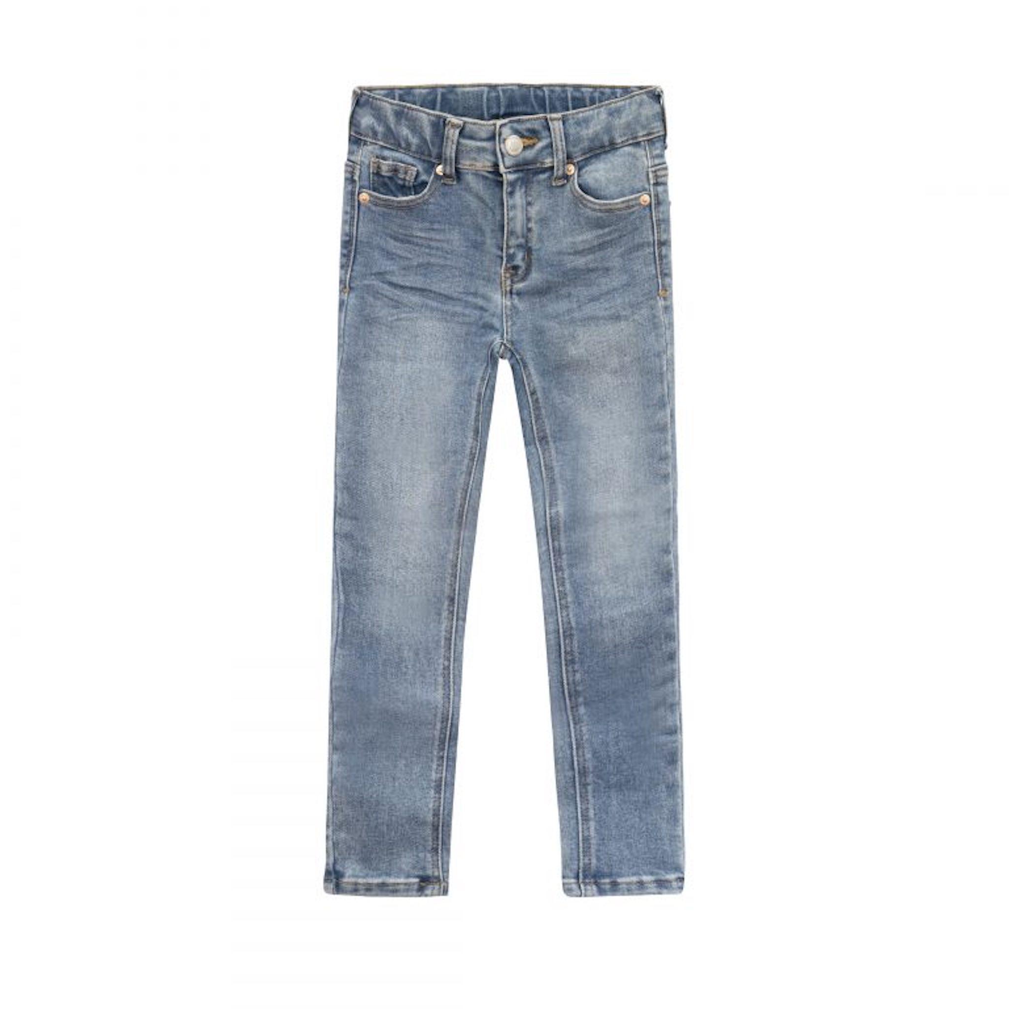 I dig denim - Bruce Jeans