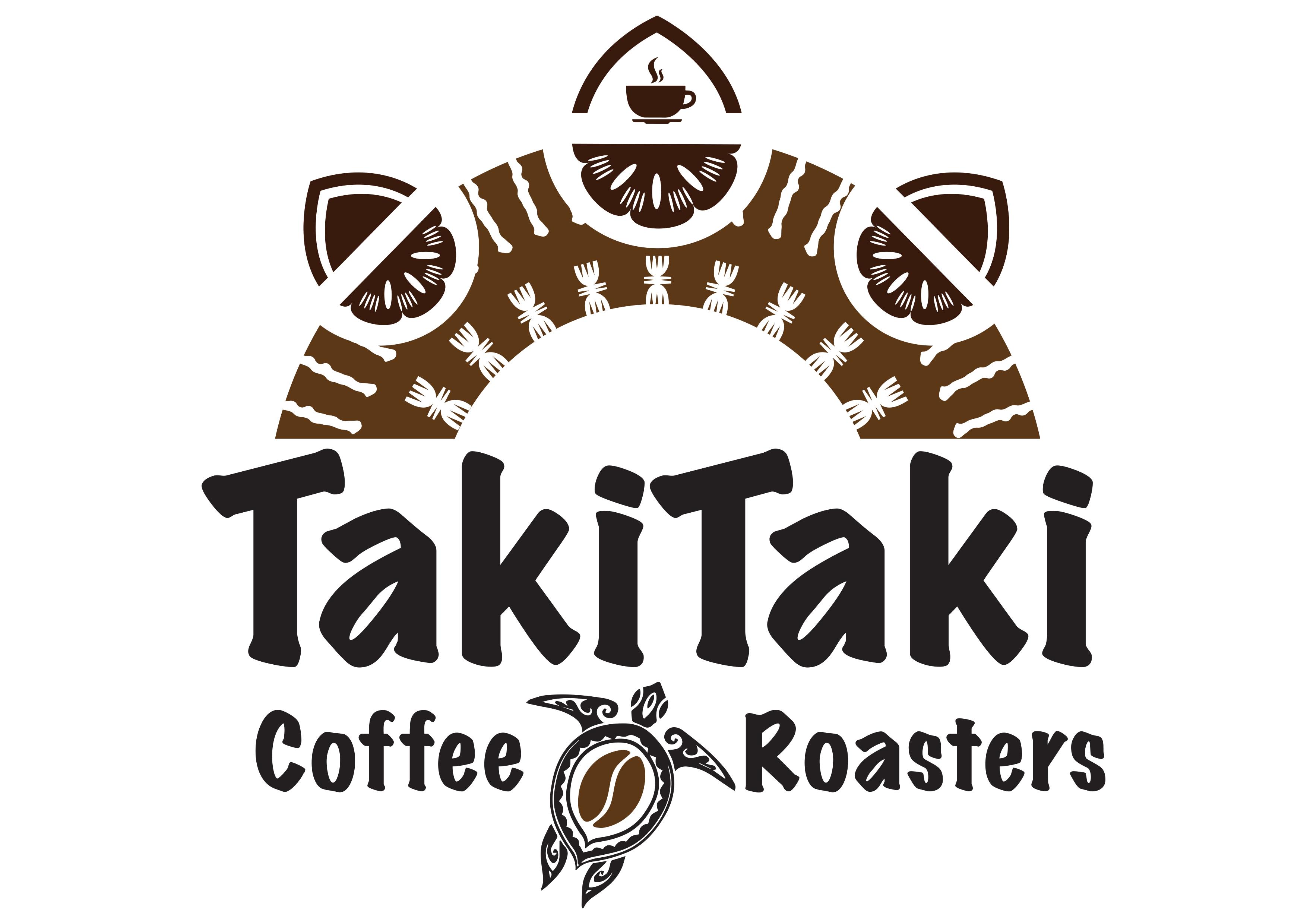 Takitaki Coffee Roasters