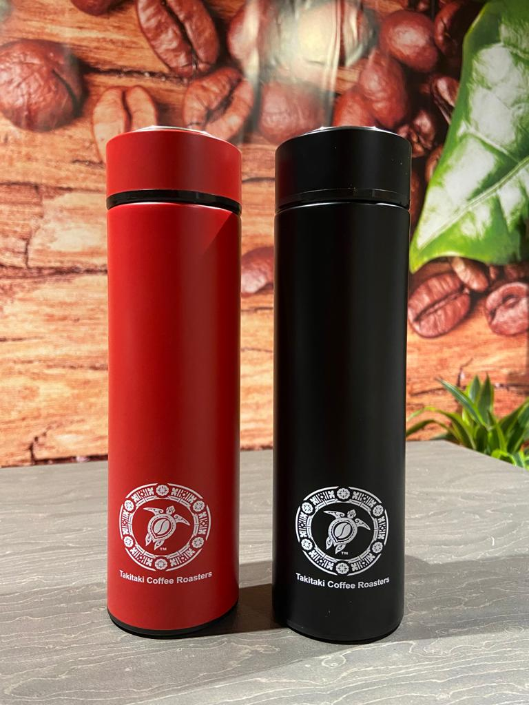 Vacuum Flask Thermos Coffee 17oz