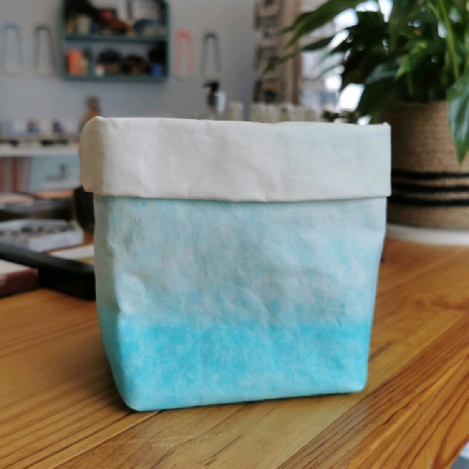 JC - Washable Paper Basket