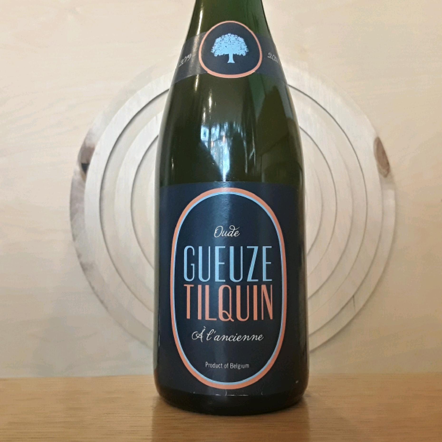 Gueuzerie Tilquin | Oude Gueuze A L'Ancienne | Lambic
