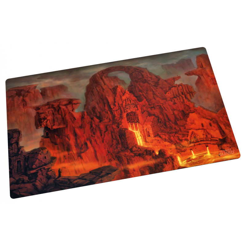 Ultimate Guard Lands Edition II Playmat - Mountain