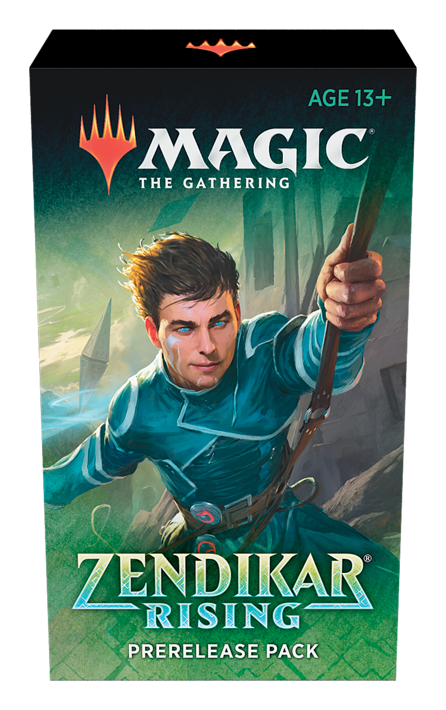 *PRE-ORDER* Zendikar Rising Prerelease at Home