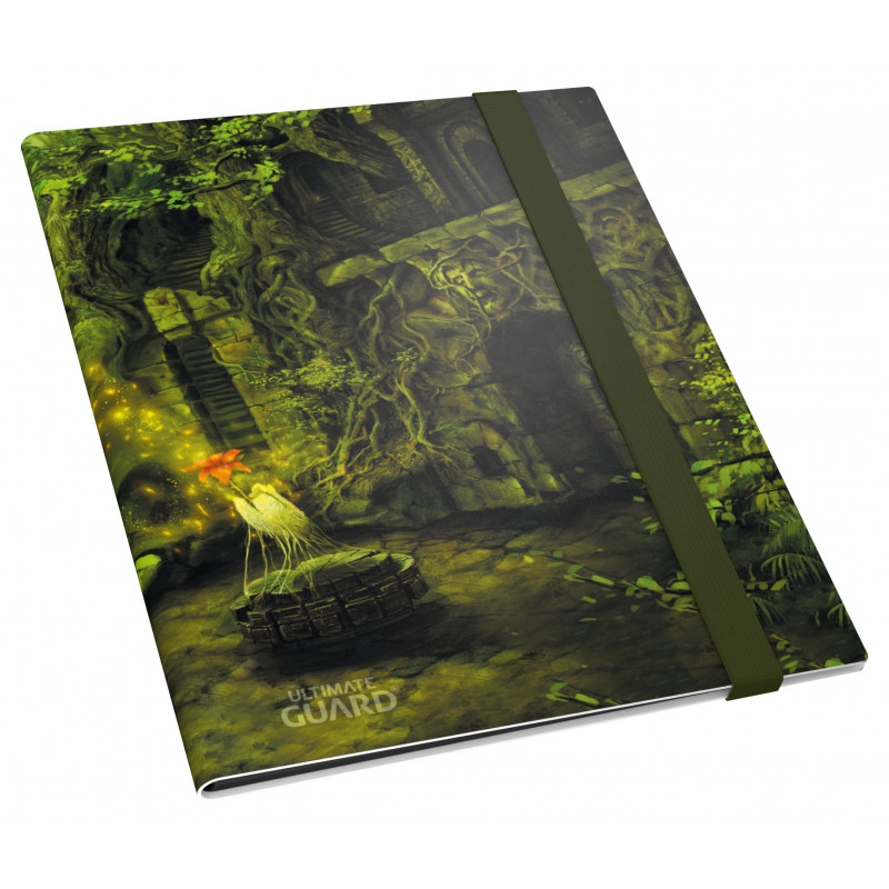 FlexXfolio Lands Edition II