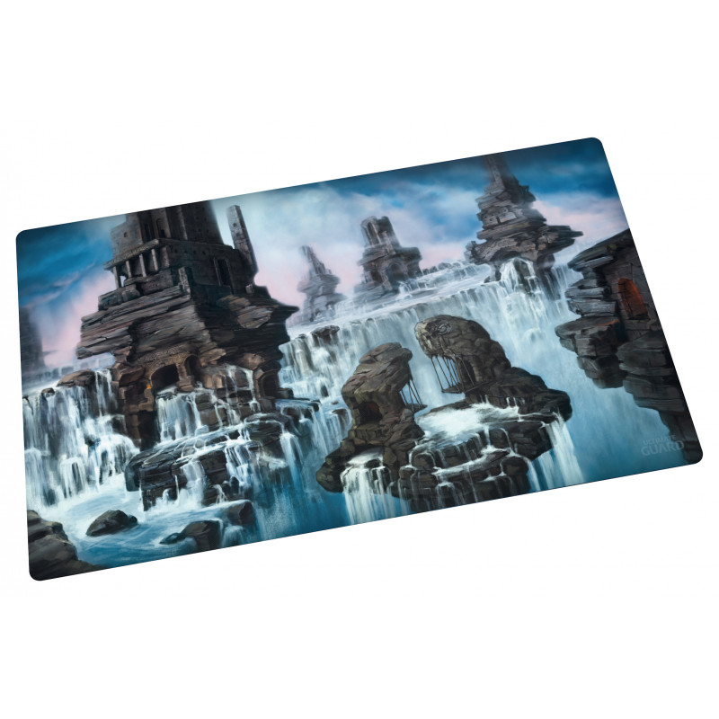 Ultimate Gaurd Lands Edition II Playmat - Island