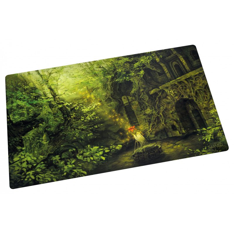 Ultimate Guard Lands Edition II Playmat - Forest