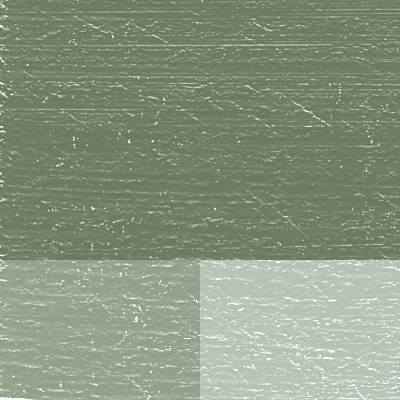 Linoljemaling Bladgrønn