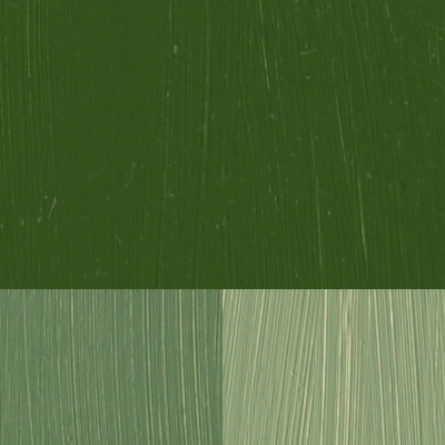 Kunst Olje Kromoxidgrønn