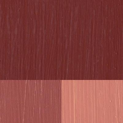 Kunst Olje Engelsk rød