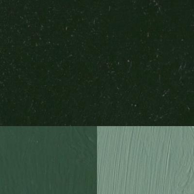 Kunst Olje Vagonegrønn