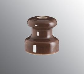 Isolator brun