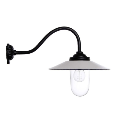 Stallampe, 90