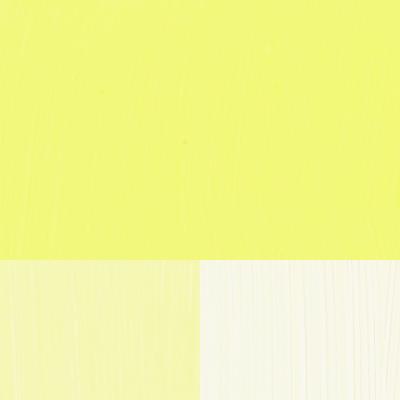 Kunst Olje Kadmiumgul sitron