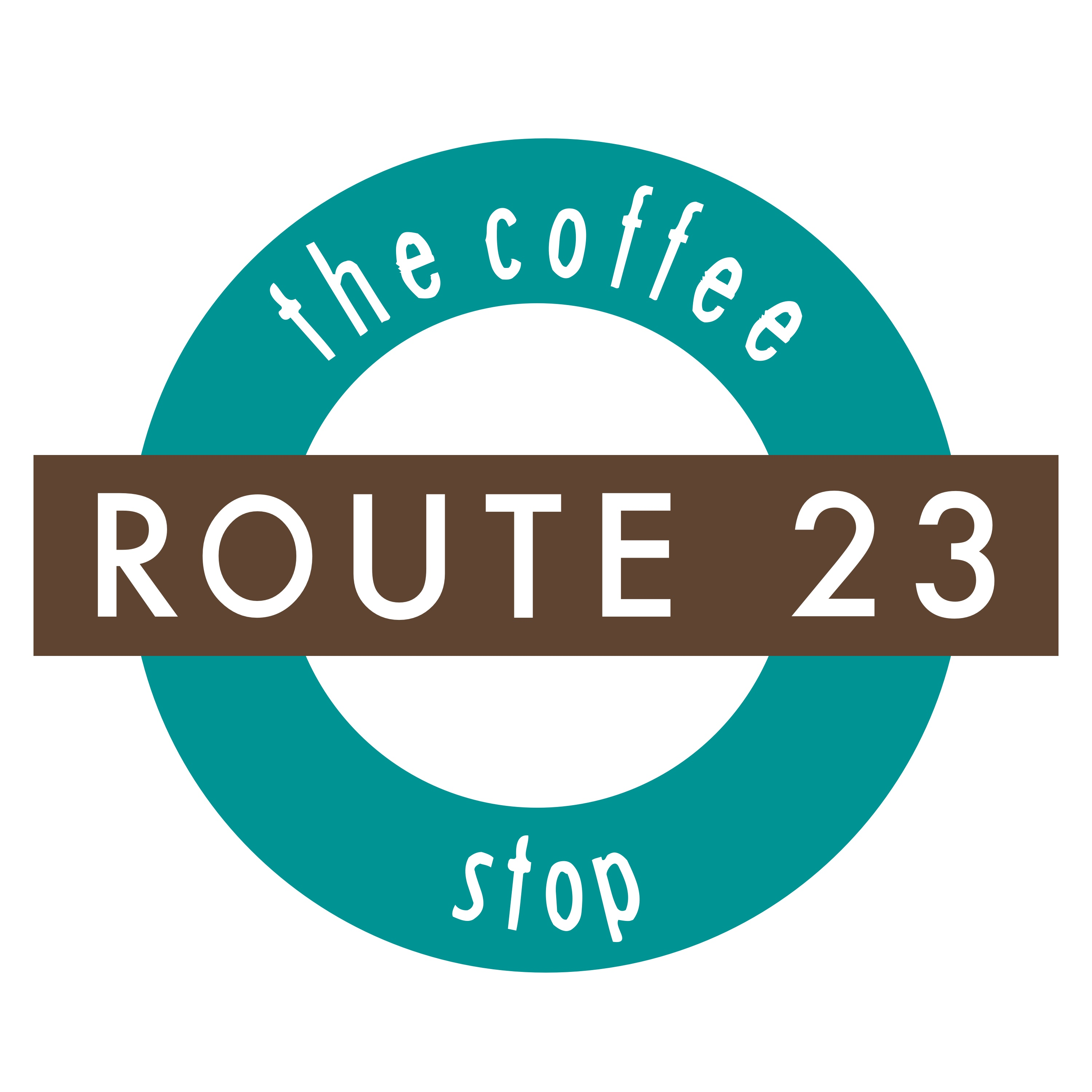 Route 23
