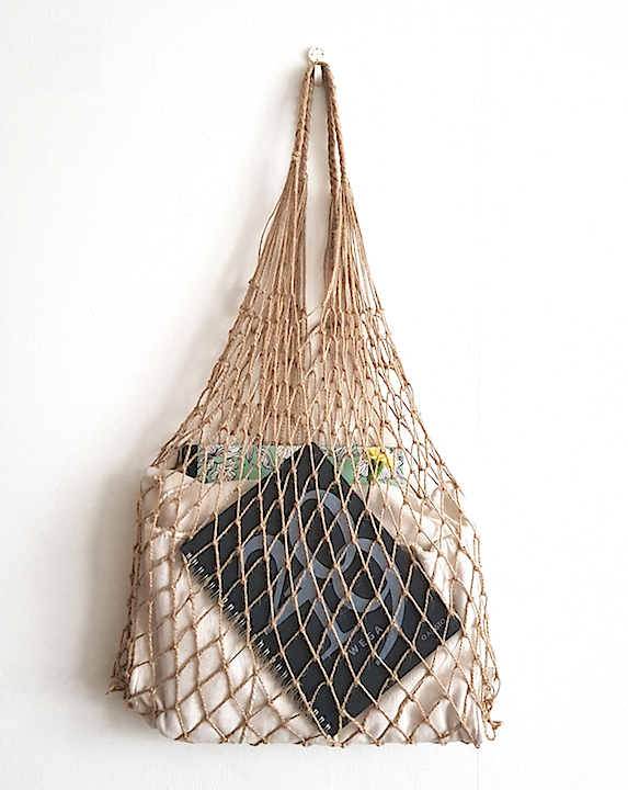 Hemp, stringbag