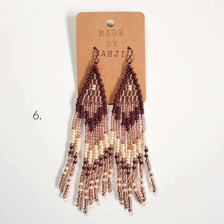 Korvakorut - Earrings