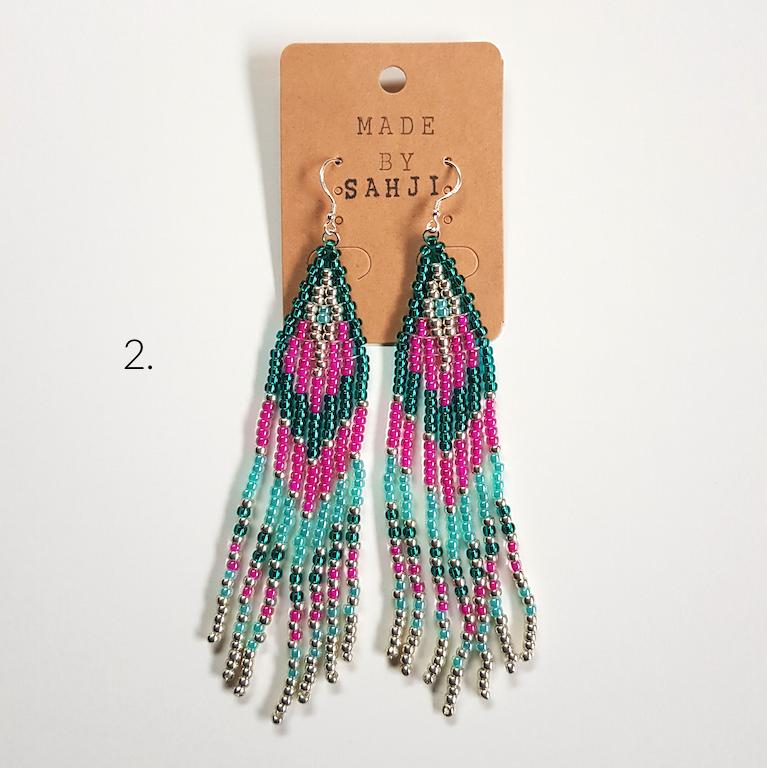 Korvakorut - Earrings