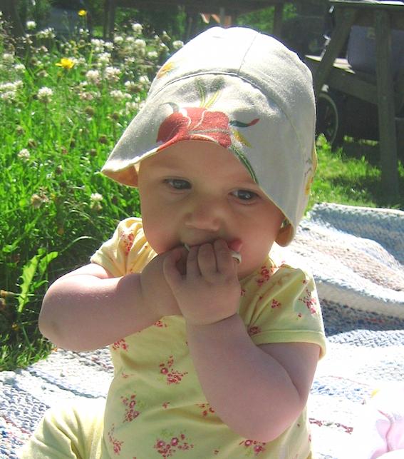 Vauvan kesähatut, eri kuoseja