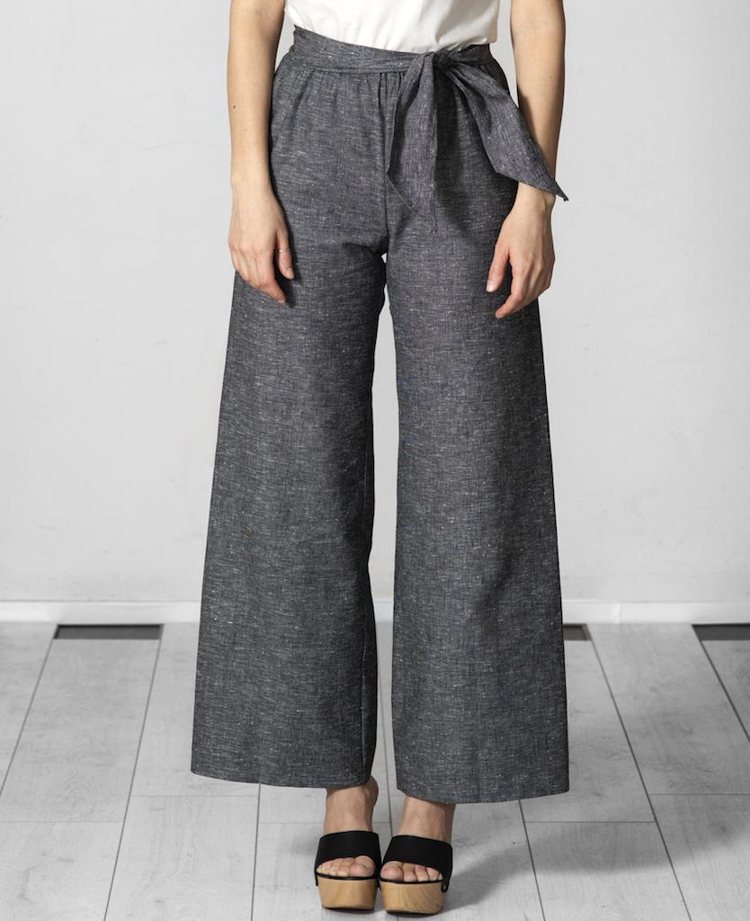 Naisten housut s-koko