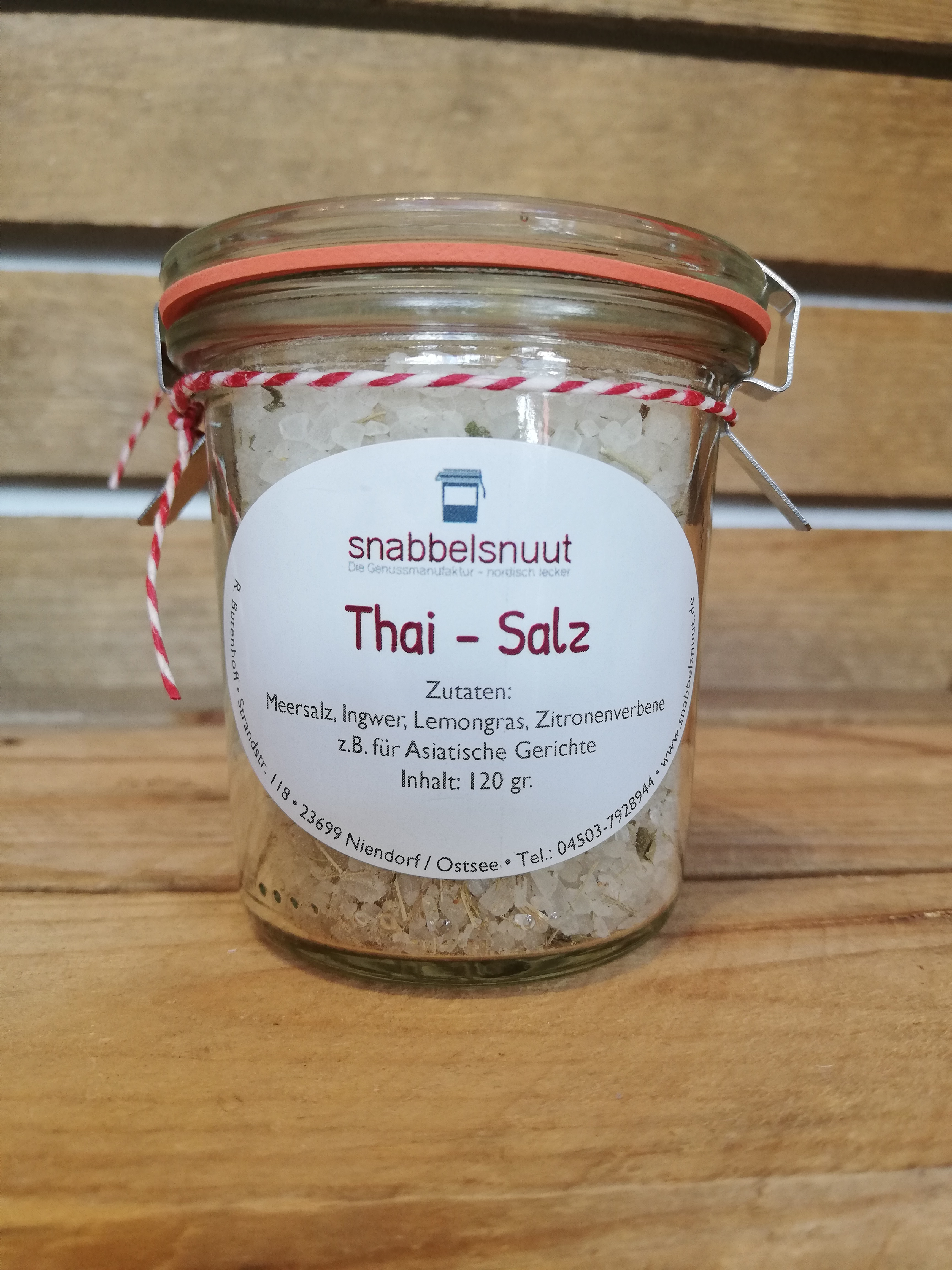 Thai Salz