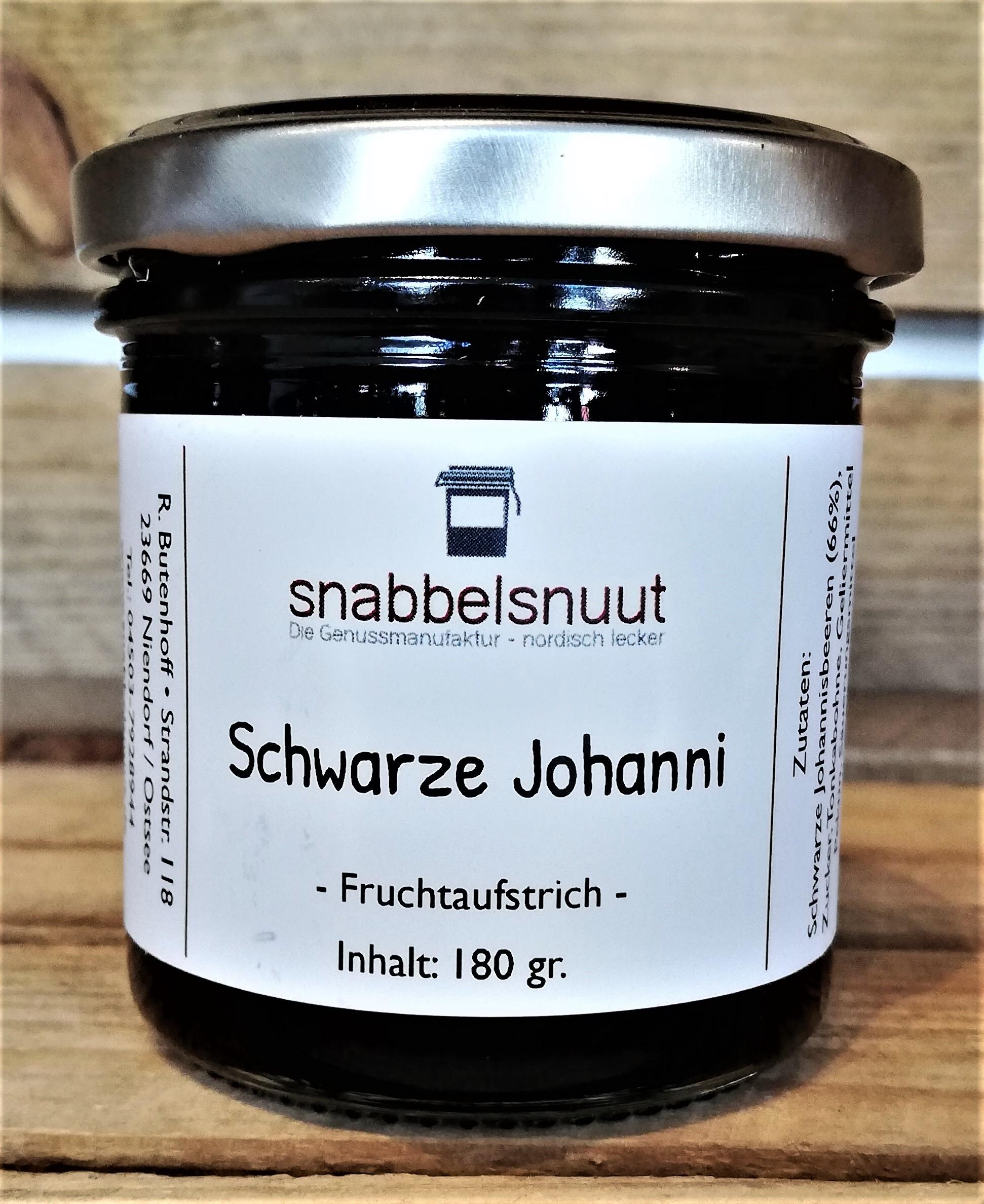 Schwarze Johanni