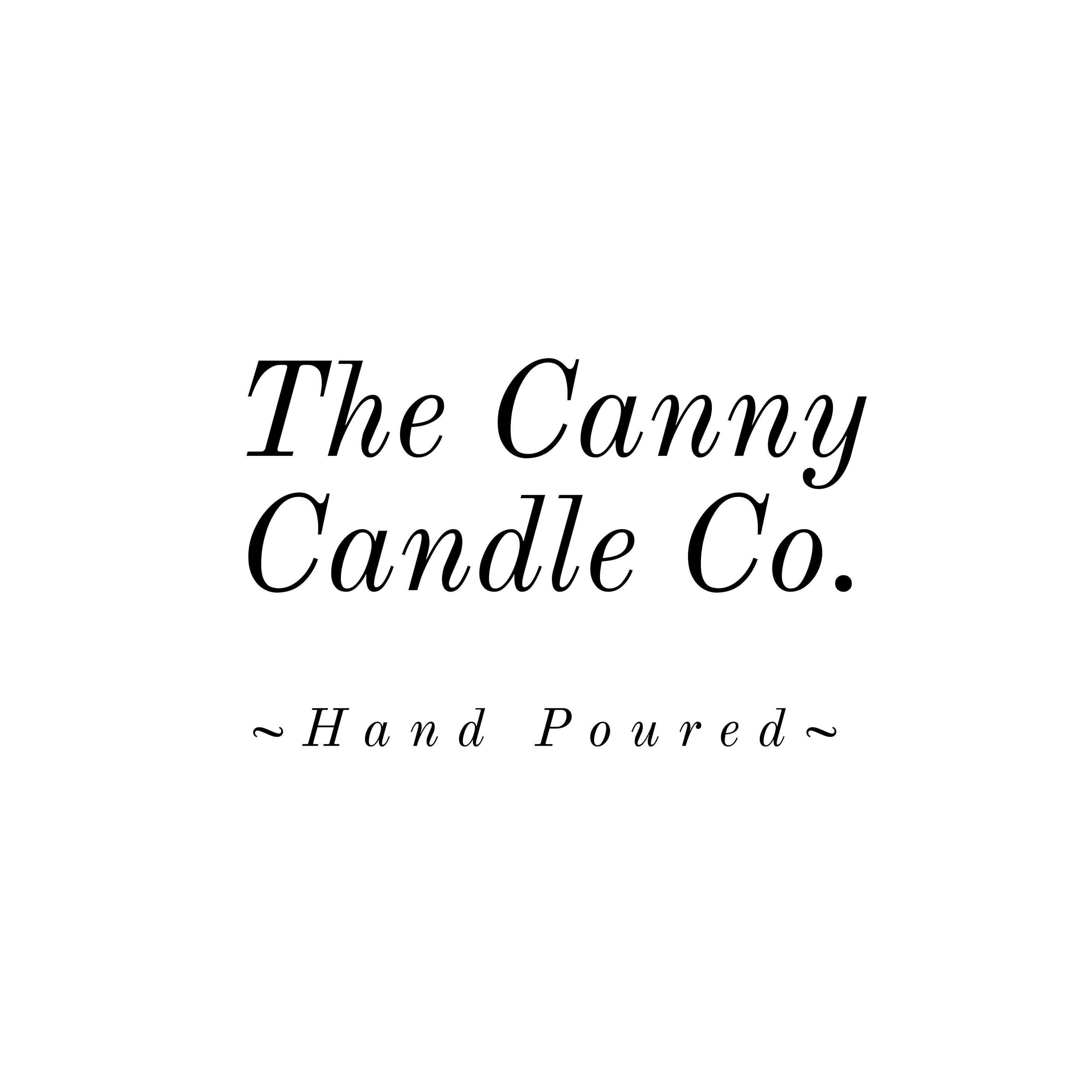 The Canny Candle Co.